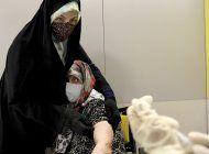 iran aprueba 1ra vacuna contra covid desarrollada en el pais