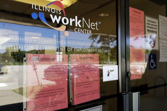 EEUU: aumentan pedidos de prestaciones por desempleo