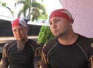 en exclusiva desmienten ser infiltrados en flotilla por la libertad que viajo a costas de cuba