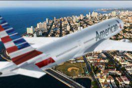 organizan vuelos charters a cuba desde eeuu durante el mes de abril