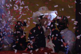 pedro castillo: debil en el congreso, busca cambios en peru