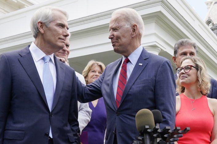 Senador: Propuesta para fortalecer al IRS está descartada