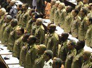 opinion: ¿junta militar de transicion, posible escenario en cuba?