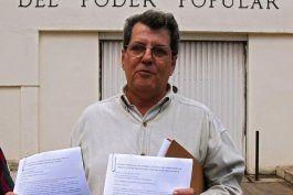 Piden investigar la muerte del opositor cubanoOswaldo Payá.