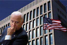biden revisa planes para aumentar personal en embajada y envio de remesas a cuba