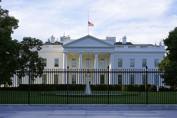 Fuente AP: Detectan carta con ricina dirigida a Casa Blanca