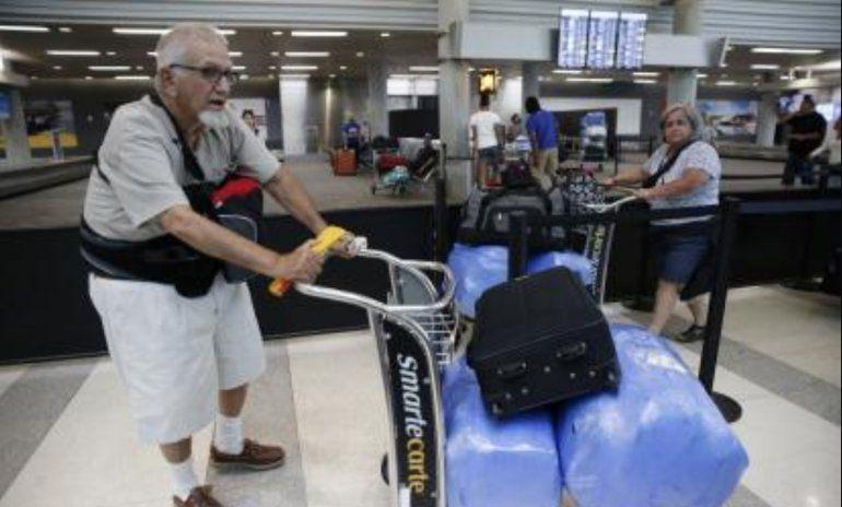 Cuba: Entra en vigor la eliminación de aranceles aduanales en medio de una fuerte represión