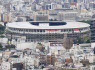 tokio registra mayor cifra de casos de covid, a un dia de los juegos olimpicos