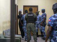 haiti: 400 profugos y 25 muertos tras fuga de carcel