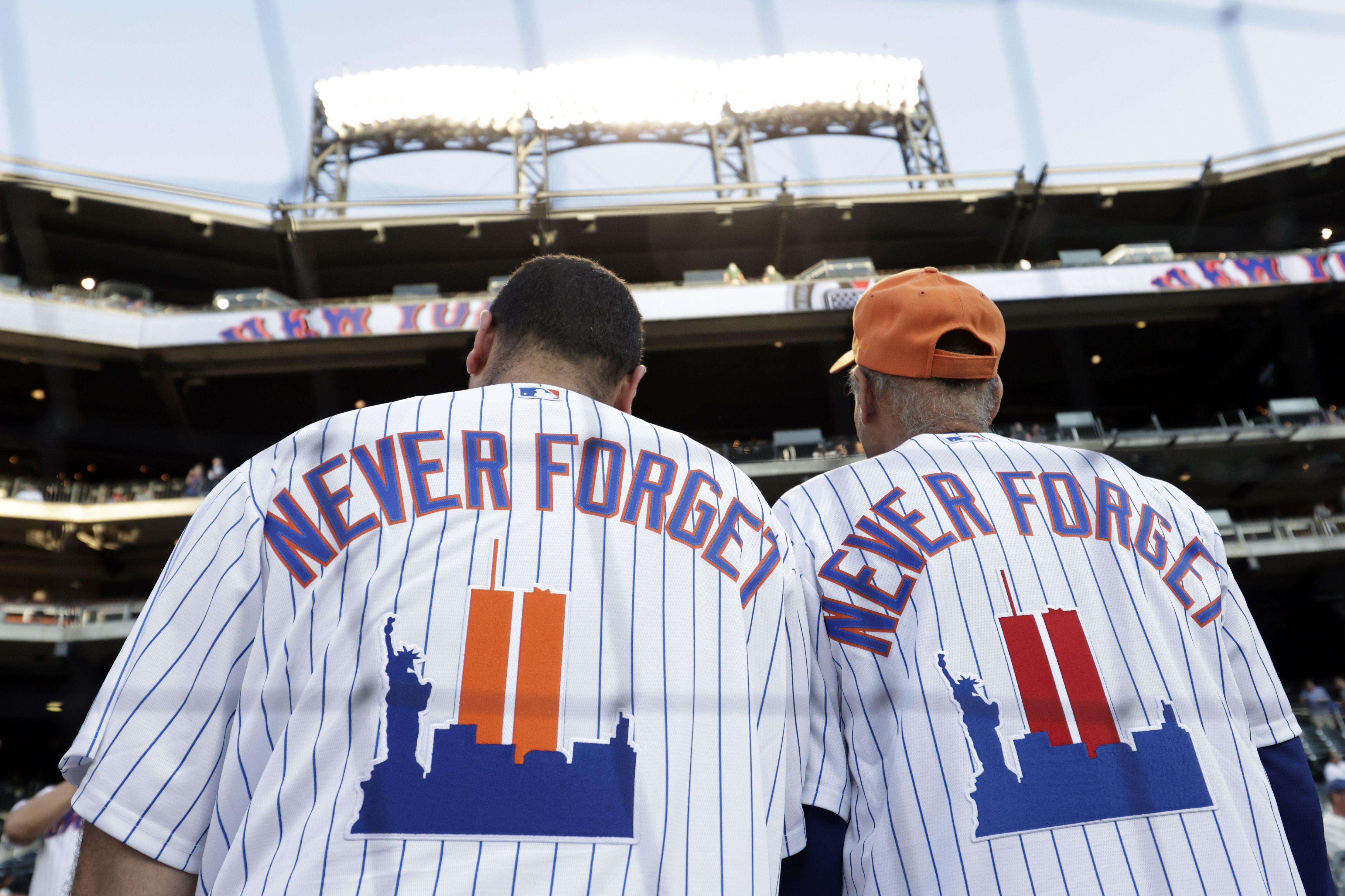 yanquis vencen a mets en aniversario del 11 de septiembre