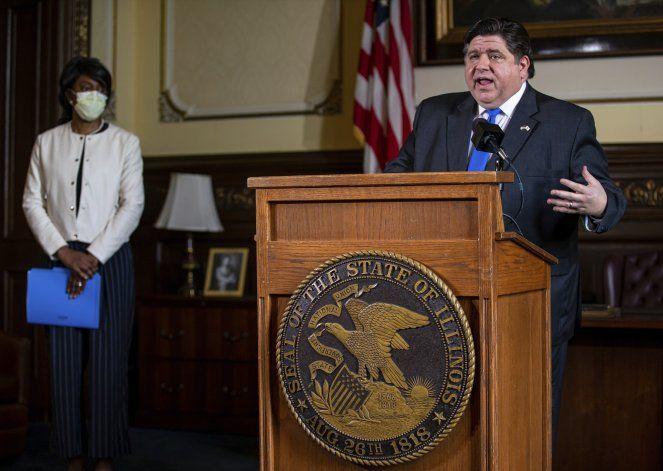 EEUU: Gobernadores demócratas apelan a colegas republicanos