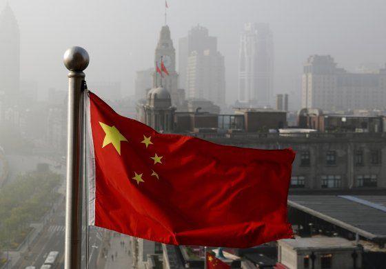 Twitter cierra cuenta de embajada china en EEUU