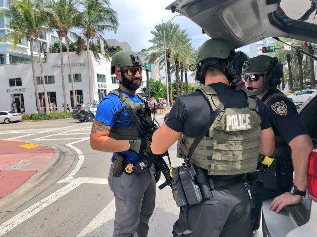 Miami se prepara para posibles disturbios post electorales