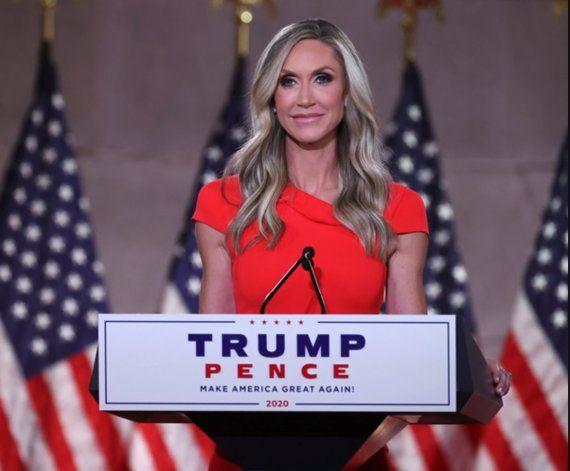 ENCUESTA:  Lara Trump lidera el ticket republicano en la carrera por el Senado de Carolina del Norte