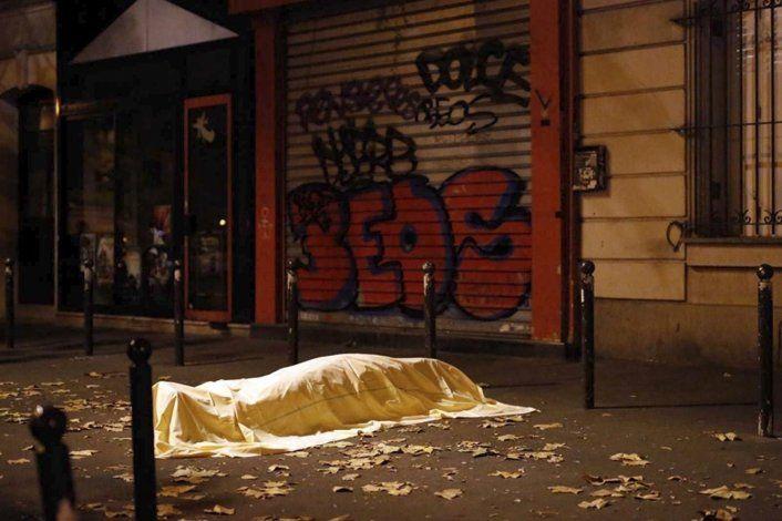Francia se prepara para juicio por masacre en el Bataclan