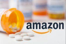 amazon sacude una nueva industria: abre una farmacia online