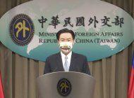taiwan fortalece lazos con lituania pese a presiones chinas