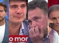 asi los medios argentinos anunciaron la muerte de diego armando maradona