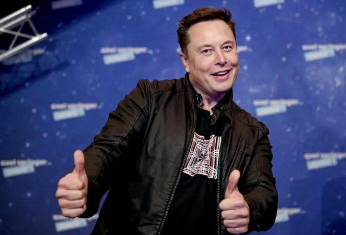 Elon Musk admite tener síndrome de Asperger
