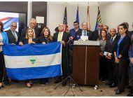 miami se une para frenar la crisis en nicaragua