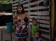 venezuela desbanca a haiti como el pais mas pobre de america, segun el fmi