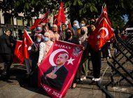 encuentro biden-erdogan llega en momentos de tension
