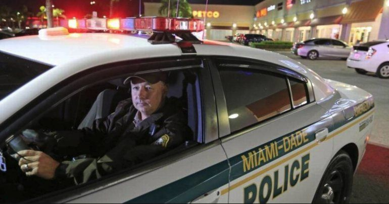 Miami Dade y la ciudad de Miami desplegaran más policías en las zonas más violentas