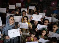 taliban por autorizar que ninas vayan a la secundaria: onu