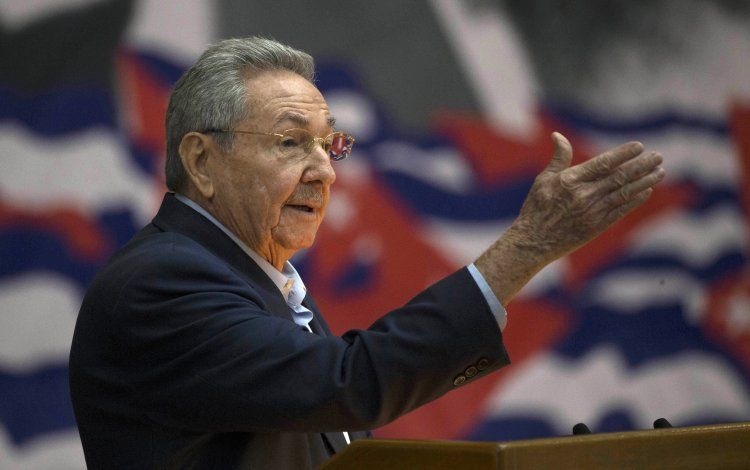 Cuba: comunistas abren Congreso, se espera salida de Castro