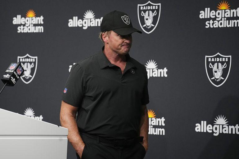 ¿Refleja Gruden una cultura más amplia en la NFL?