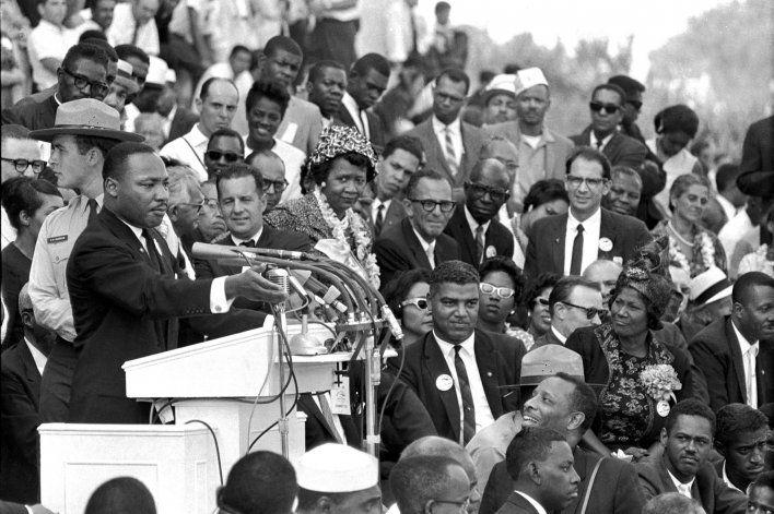 Documental rastrea ataque del FBI a Martin Luther King Jr.