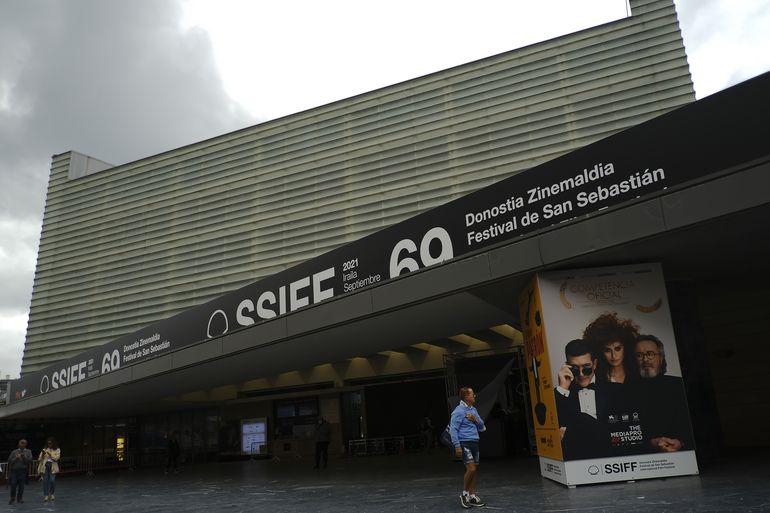 Festival de Cine de San Sebastián recupera cierta normalidad