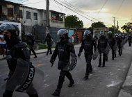 regimen cubano confirma primera muerte durante las protestas en la habana