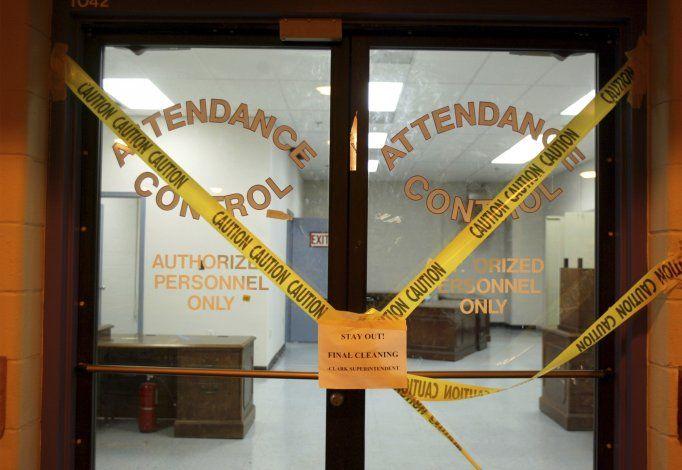 EEUU: Sistema de detección de armas biológicas tiene fallas