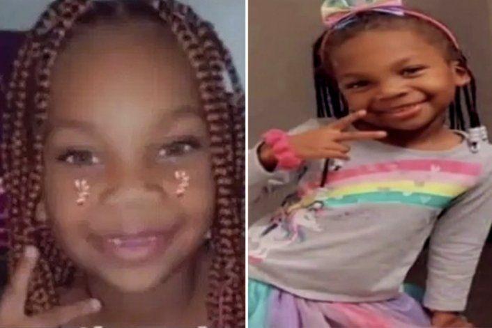 Recompensa aumentada a $ 12K por información sobre el tiroteo fatal de un niña de 6 años en Miami