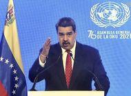 venezuela exige levantamiento de sanciones a eeuu y ue