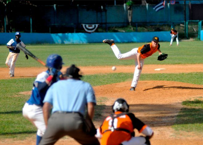 Cuba suspende eventos deportivos