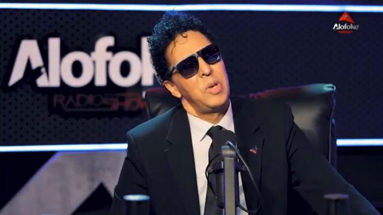 Cantante dominicano admite haber recibido $60.000 del dictador Nicolas Maduro