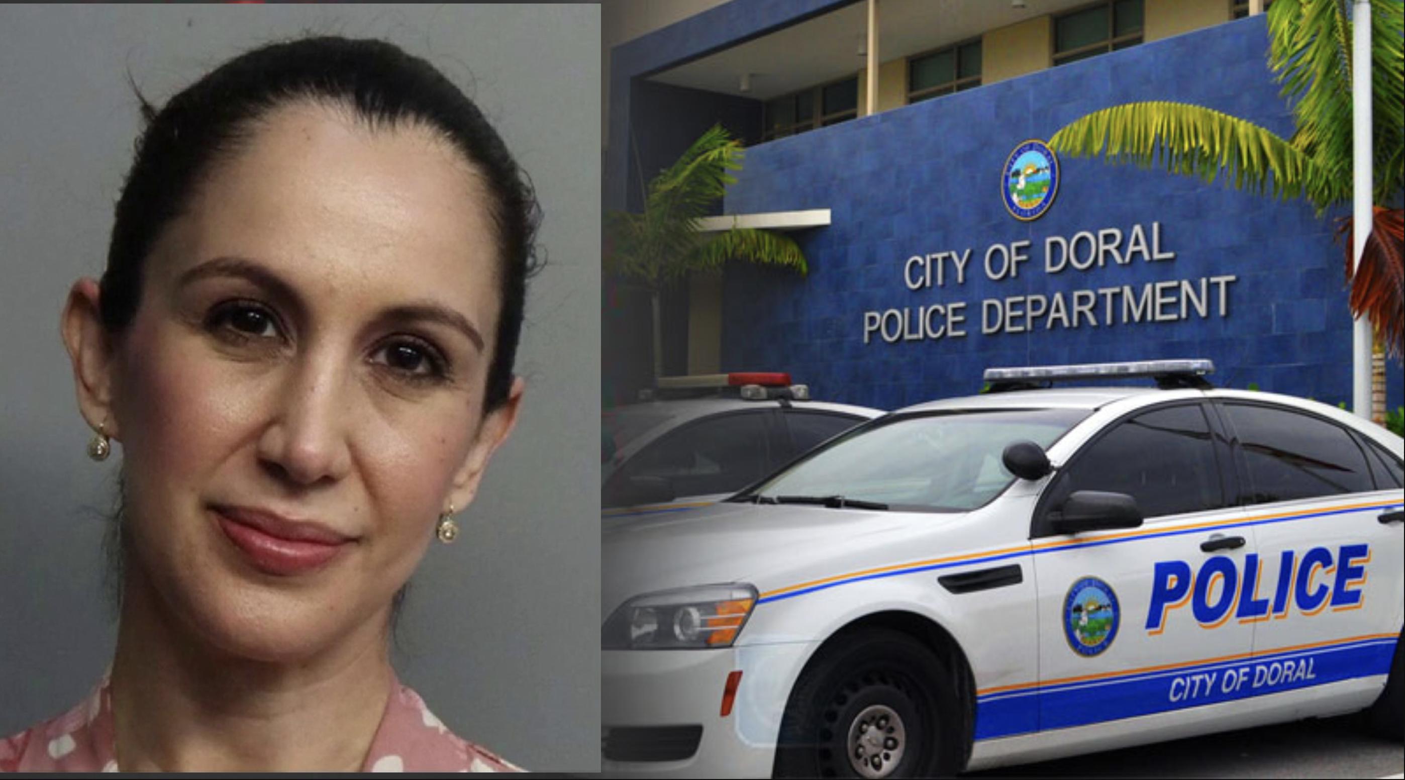 maestra del doral acusada de agresion sexual contra adolescente esta embarazada