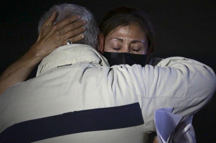 Colombia: víctimas de secuestro piden a ex FARC la verdad
