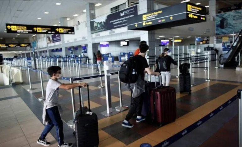 Panamá declara a Cuba país de alto riesgo por elevada tasa de contagios de COVID-19