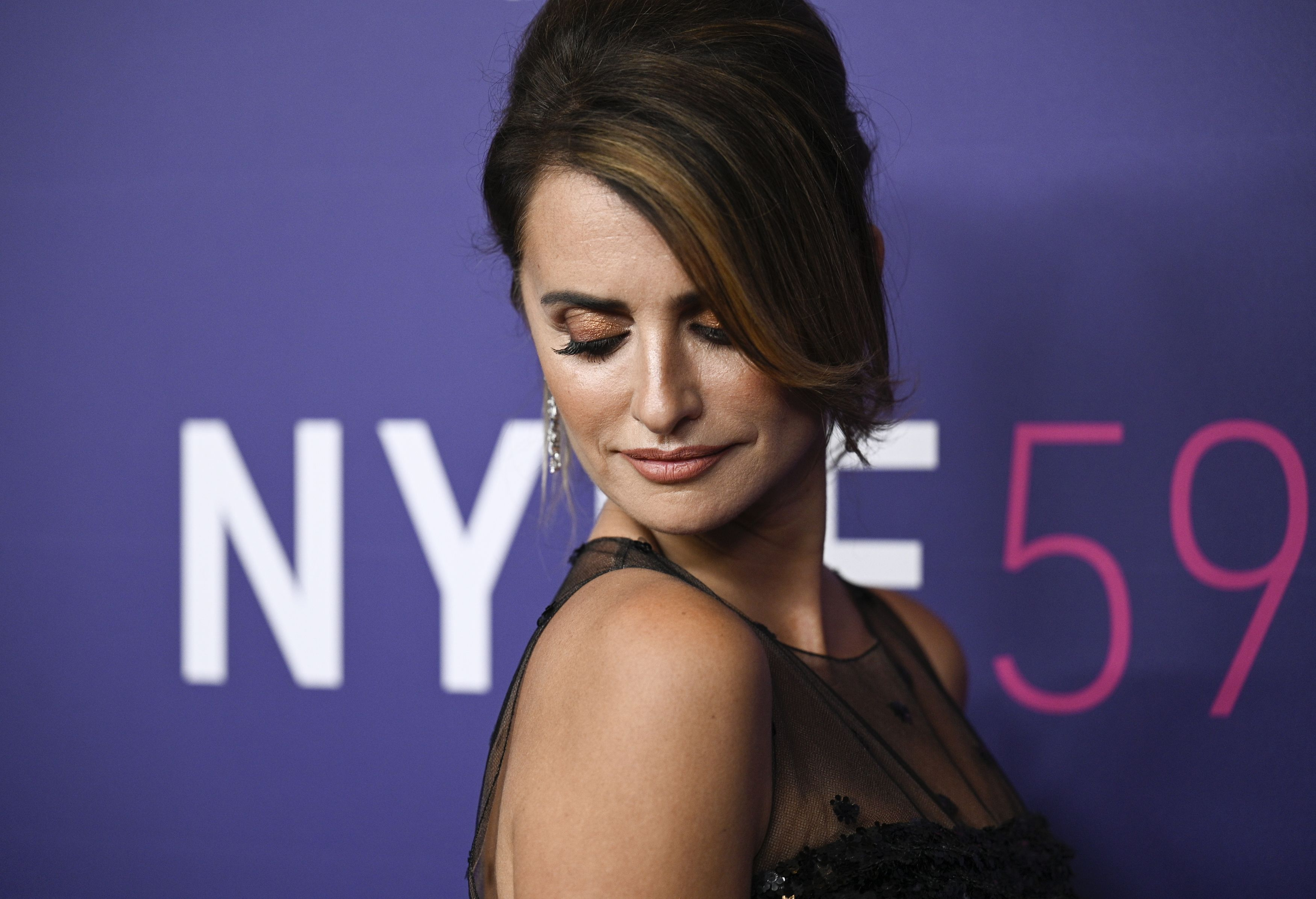 almodovar y cruz cierran el festival de cine de nueva york