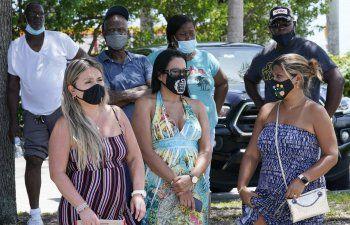 Florida alcanza nuevo récord de hospitalizados por COVID-19