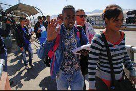 mas de 7.600 cubanos han solicitado refugio en mexico en lo que va de ano