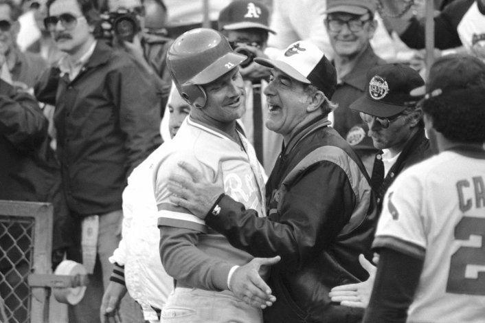 Fallece Joe Altobelli, manager campeón con Orioles en 1983