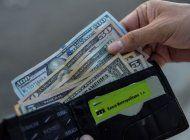 a partir de hoy no se pueden ingresar dolares en efectivo en el sistema bancario de cuba