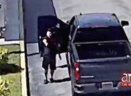 nuevas imagenes del hombre que se enfrento con la policia a tiros en hialeah gardens