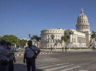 raul castro participa de reunion tras protestas en cuba