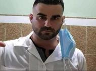 amenazan con un ano de prision al medico cubano manuel guerra en holguin por apoyar marcha pacifica