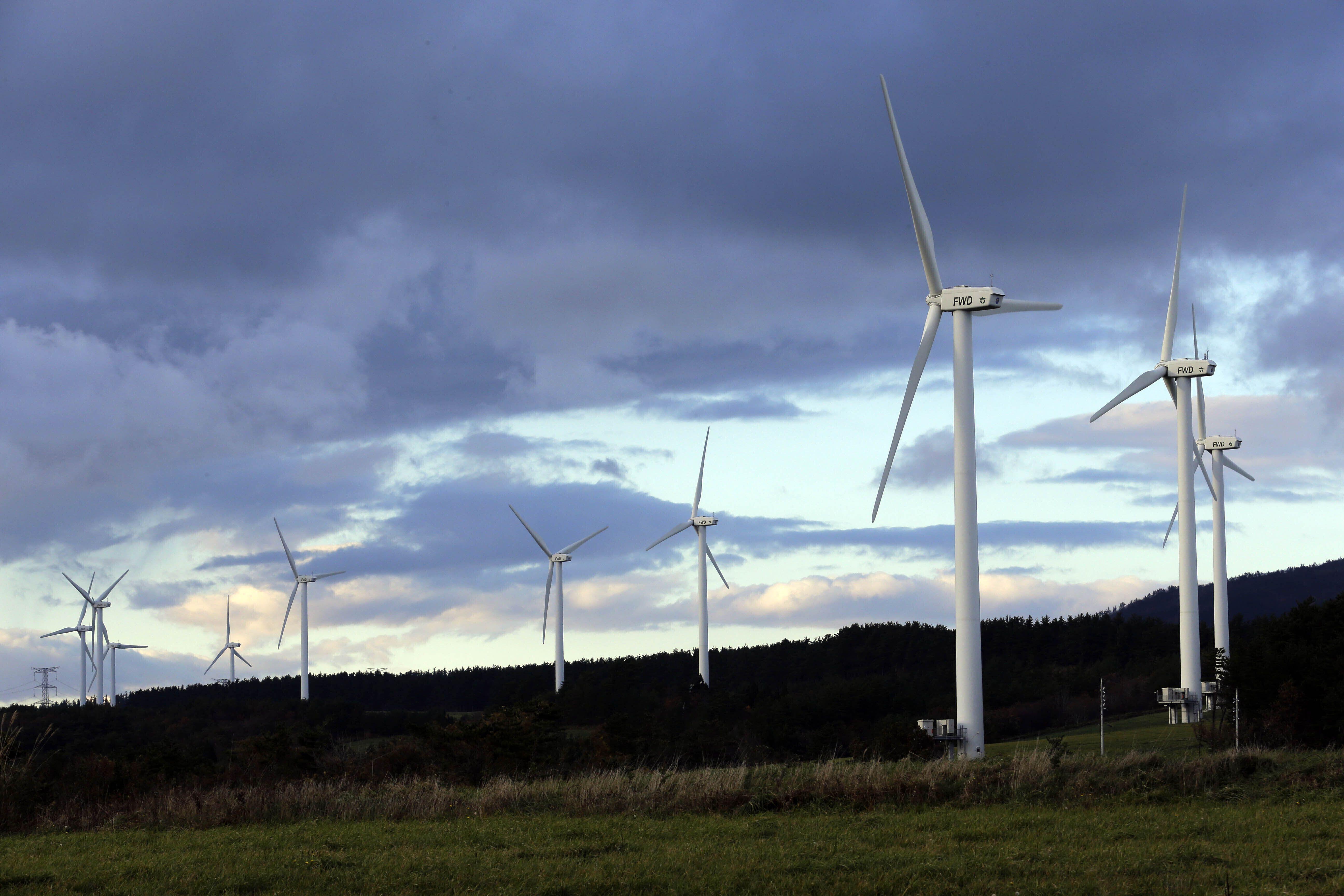 japon adopta nuevo plan de energia menos contaminante